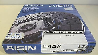 Clutch disk for Mazda RX8 5 Speed Gearbox AISIN - 225mm