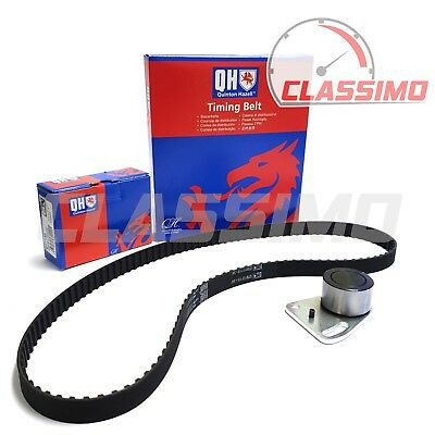 Timing Belt & Tensioner Kit for FORD CORTINA CAPRI TRANSIT 1.6 PINTO ENGINE - QH
