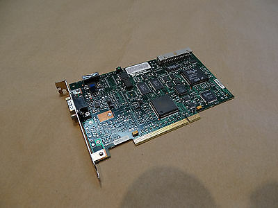 National Instruments Single Port CAN Interface PCI Card PCI-CAN 184726C-01