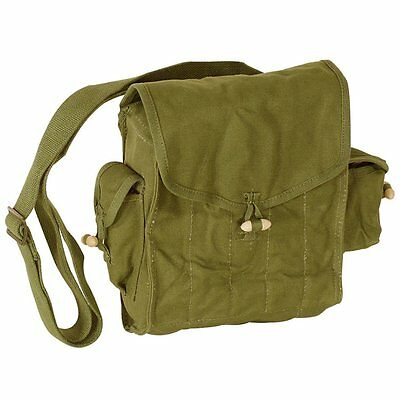 Surplus Chinese Chi-Com Military Type 56 AK Magazine Bag Shoulder Pouch