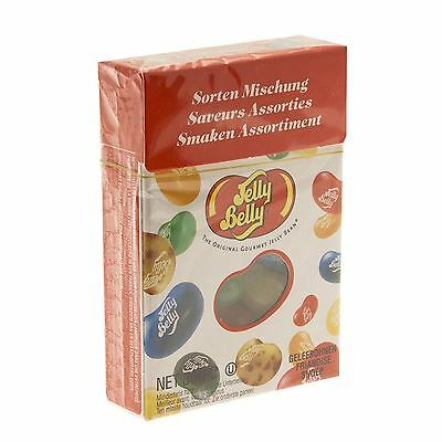 Jelly Belly 30g Box Assorted Jelly