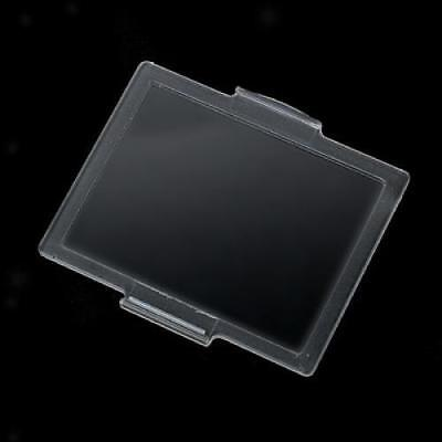 Hard Plastic LCD Screen Cover for Sony A200 PCK-LH2AM