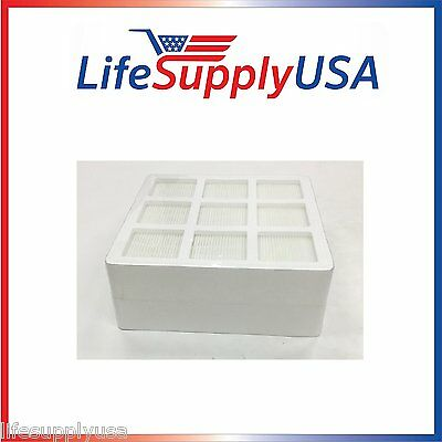Filter to fit IQ AIR iqair hyper HEPA H12 H13 HealthPro and Plus HyperHEPA
