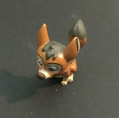 The Lion Guard - Series 3 - Dogo - 1 P&p For All Ordered