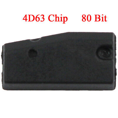 4D63 Chip for Ford / for Mazda ID4D63 CARBON VIRGIN TRANSPONDER CHIP