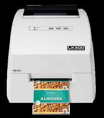 LX500 Color Label Printer from Primera Technology 74273 NEW