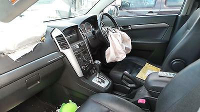 Holden Captiva Transmission Automatic, 4Wd, Diesel, 2.0, Turbo, Cg, 09/06-02/11