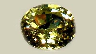 "RARE 19thC Antique 1/3ct Demantoid Medieval Lion Plague ""Black Death"" Talisman"