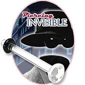 Piercing Invisible Labret (1.6mm) ou Micro Labret (1.2mm)