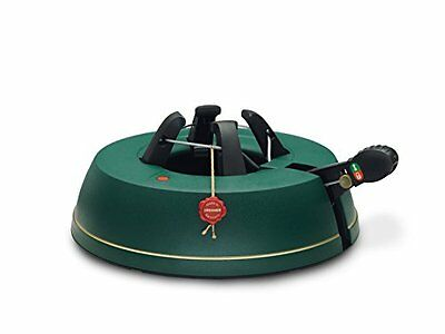 Krinner Christmas tree stand green