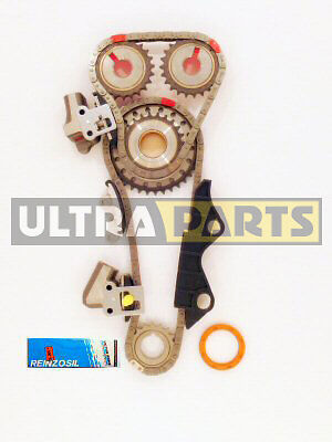 Nissan Micra K11 Timing Chain Kit 1.0 1.3 1992-2003