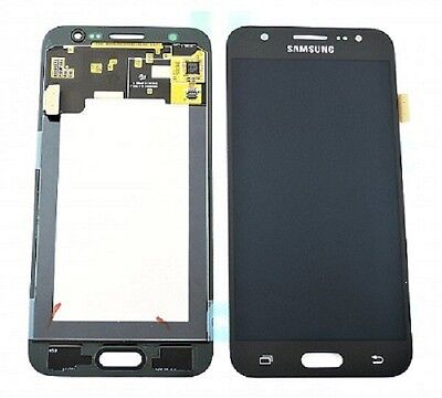Display con touch screen Samsung SM-J500F Galaxy J5 black