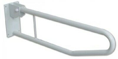 NRS Healthcare Safety Support Rail Drops Down Folds Up