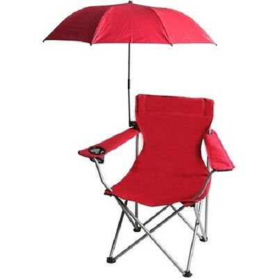 Ozark Trail Outdoor Chair Umbrella, Chair not included