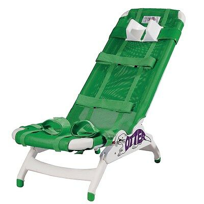 Otter Bathing System Child Chair Pediatric Bath Seat Adjustable OT 3000 - Large