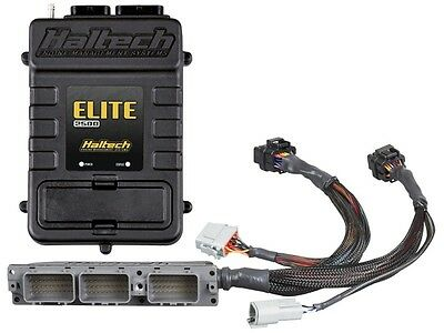 HALTECH ECU ELITE 2500 Plug 'n' Play Kit IS300 2001 (2JZ GE VVTi) HT-151340