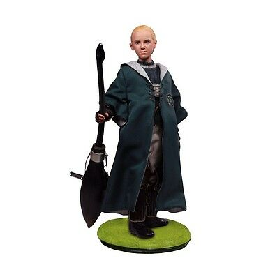 Star ace harry potter drago malefoy quidditch brown boots loose échelle 1//6th