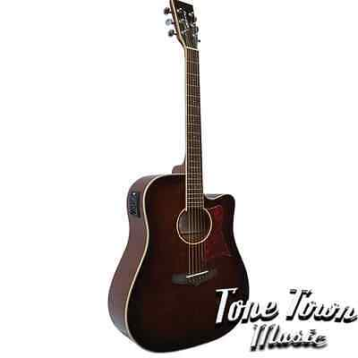 Tanglewood TW5WB Winterleaf Acoustic Electric Guitar *BRAND NEW*FREE SHIPPING*