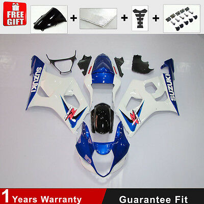 Injection Mold for Suzuki GSXR 1000 K3-K4 Fairing Set Bodywork ABS Aftermarket