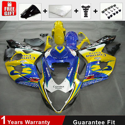 Injection Mold for 05 06 Suzuki GSXR 1000 K5 K6 Fairing Kits Bodywork