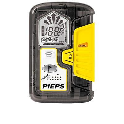 Pieps DSP PRO -  ideal support for all mountaineering pros