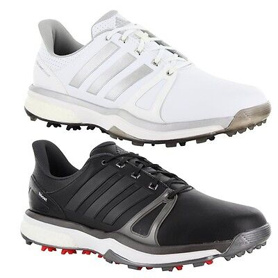 Adidas Adipower Boost 2 Golf Shoes - 2016