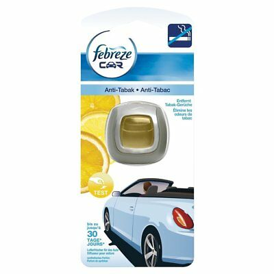 Febreze Car Antitabak