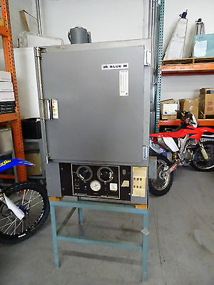 Blue M POM-588C-2 Laboratory Oven 260°C / 500*F Stabil-Therm Oven 240V 1PH