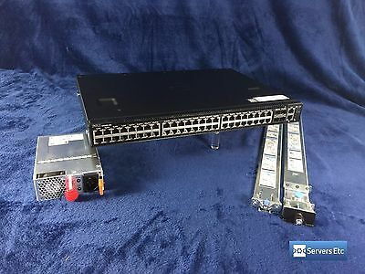 DELL NETWORKING S3048-ON SWITCH - 35GJR (£800 ex-vat)