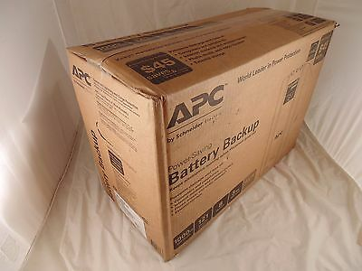 APC BR1000G Battery Backup Back-UPS Pro 1000 VA 8 Outlet Tower UPS NEW! SWH