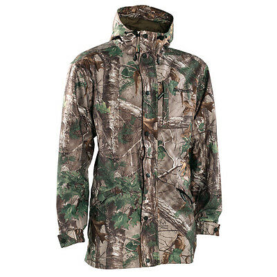 Deerhunter Avanti Jacket In Realtree Extra Green