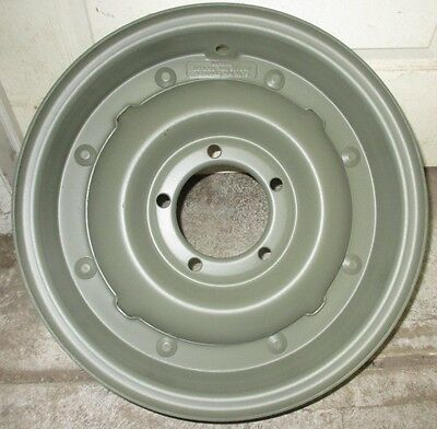 Reproduction WWII MB GPW Jeep Combat Wheel