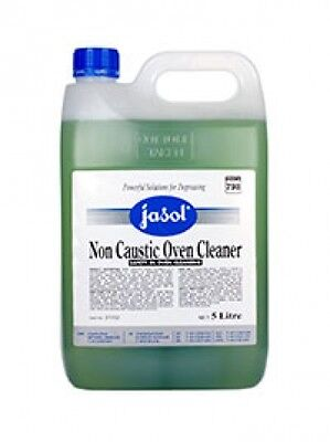 5 litre - Jasol Non-Caustic Oven Cleaner - Household Cleaning Products