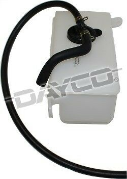 DAYCO RADIATOR OVERFLOW TANK BOTTLE For HYUNDAI EXCEL X3 1.5L 11/1994-6/2000