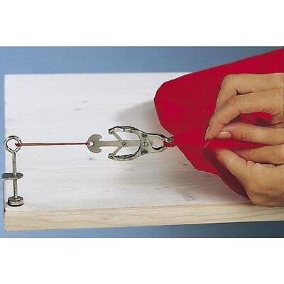 CLOTILDE Third Hand - Sewing Clamp
