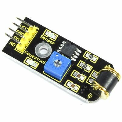 Keyestudio Vibration Sensor Module KS-037 801S 20cm Arduino Pi Flux Workshop