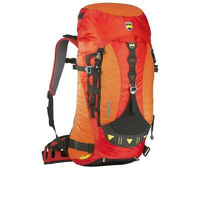 Pieps PLECOTUS 36 red -  backpack for day tours and exploring high terrain