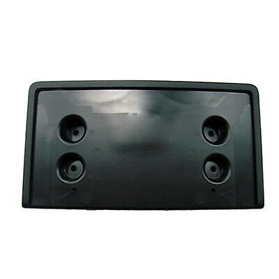fits 2010-2016 CADILLAC SRX Front Bumper License Plate Tag Bracket Holder NEW