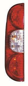 Fiat Doblo Rear Light Unit Passenger's Side Rear Lamp Unit  2006-2010
