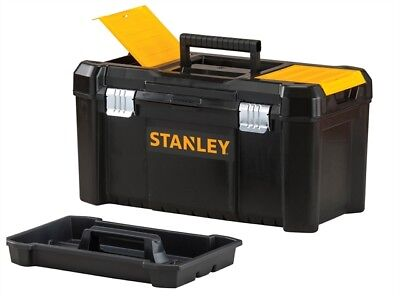 Stanley Tools - Basic Toolbox with Organiser Top 50cm (19in)