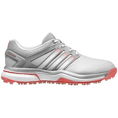New Women'S Adidas Adipower Boost Golf Shoes Grey/white Q46608 - Pick A Size