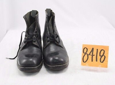 WWII Post or British Boots--- size10.5