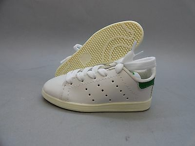 Adidas Originals Miniatures Stran Smith Sneakers Shoes Figurine Collectible