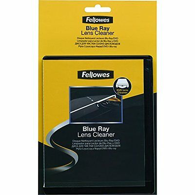 OpenBox Fellowes Blu Ray Lens Cleaner
