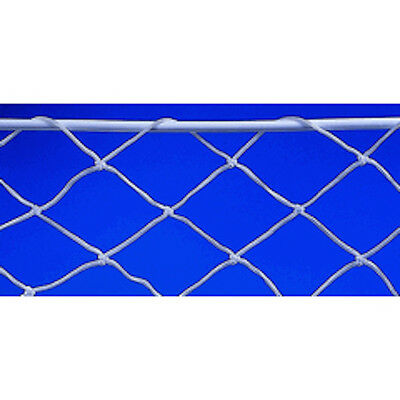Guard rail netting White £1.89 per mtr, £2.90 maximum postage on any amount (UK)