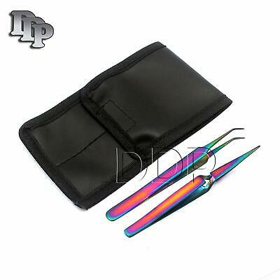 X5 Dental Mouth Mirror Handle Dentist Teeth Cleaning Inspection Kit