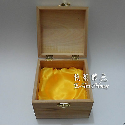 Wooden Box for Packing Gift
