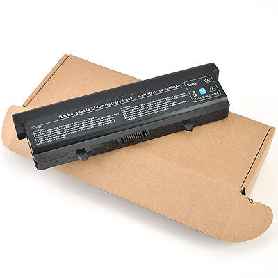 9 Cell Battery for DELL Inspiron 1525 1526 1545 RU586 RN873 GW240 312-0844 CA
