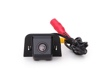 Car Backup Camera for Toyota Prius 2012-2013 Auto Rear View Reverse Parking Kit