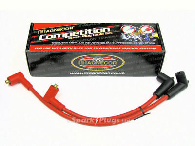Magnecor HT Lead Set for Ducati Monster Diesel Hypermotard and Multistrada 620